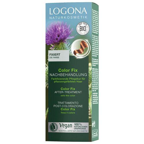 Logona Colour Fix Nachbehandlung Haartönung 100ml
