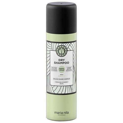Maria Nila 250 ml Dry Shampoo Trockenshampoo 250ml
