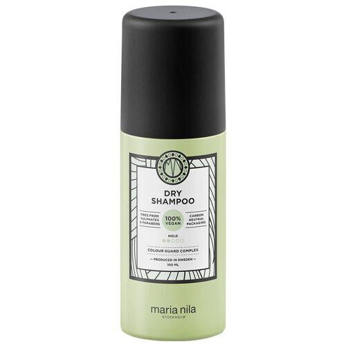 Maria Nila 100 ml Dry Shampoo Trockenshampoo 100ml