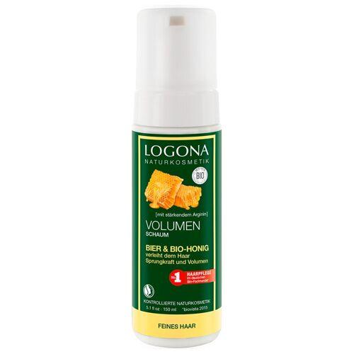 Logona Shampoo Haare Haarshampoo 150ml