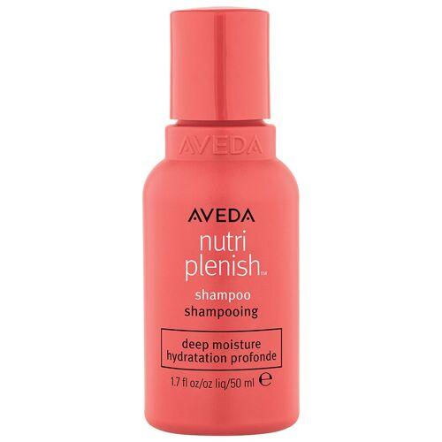 Aveda Shampoo Haare Haarshampoo 50ml