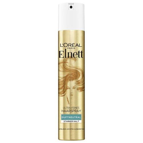 L´Oréal Paris Elnett Haare Haarspray 300ml