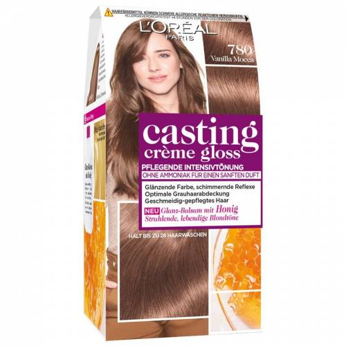 L´Oréal Paris Casting Haare Haarfarbe