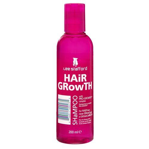 Lee Stafford 200 ml Haarshampoo zur Unterstützung des Haarwachstums 200ml
