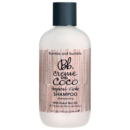 Bumble and bumble. Shampoo Geschenke Haarshampoo 250ml