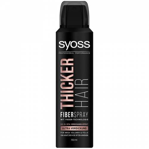 syoss Haarstyling Haare Haarspray 150ml