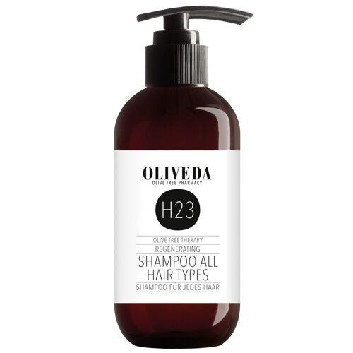 Oliveda Shampoo Haare Haarshampoo 200ml