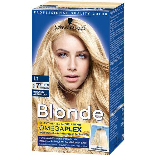 Blonde Aufheller Haare Aufhellung & Blondierung 155ml