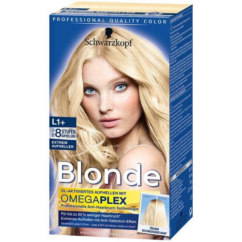 Blonde Aufheller Haare Aufhellung & Blondierung 143ml