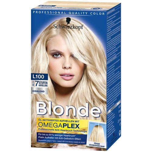 Blonde Aufheller Haare Aufhellung & Blondierung 180ml