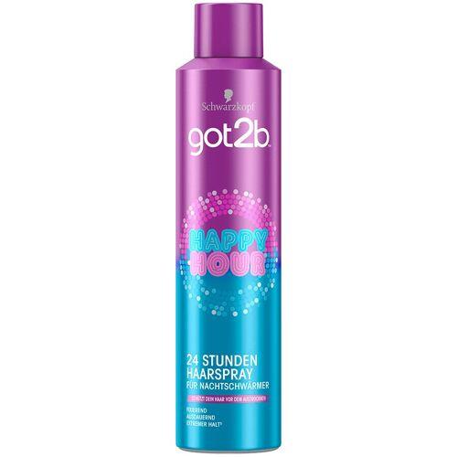 got2b Haarstyling Haare Haarspray 300ml