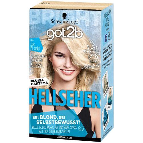 got2b Haarfarben Haare Aufhellung & Blondierung 143ml