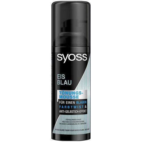 syoss Haarfarben Haare Haartönung 120ml