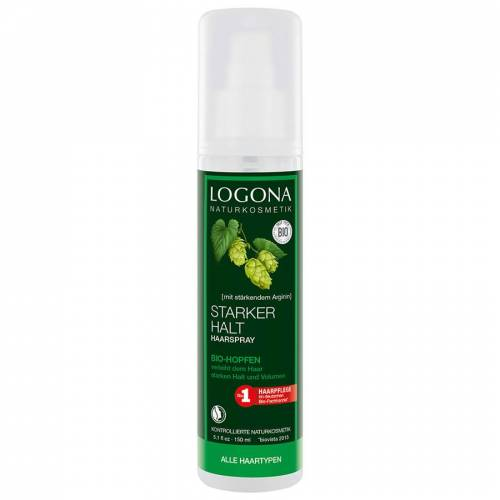Logona Haarspray 150ml Damen
