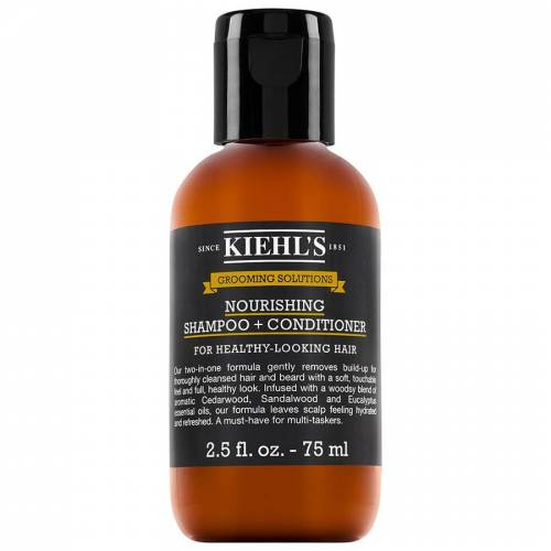 Kiehl's Shampoos & Conditioner Haare Haarshampoo 75ml