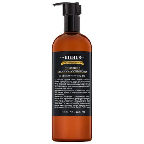 Kiehl's 500 ml Haarshampoo 500ml