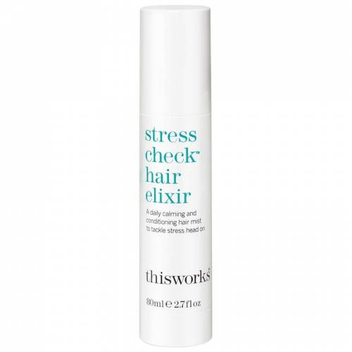 This Works Haarpflege-Spray 80ml Damen