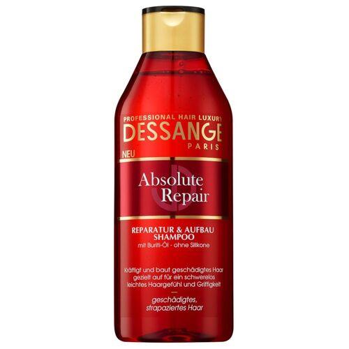 Dessange Shampoo Haarpflege Haarshampoo 250ml