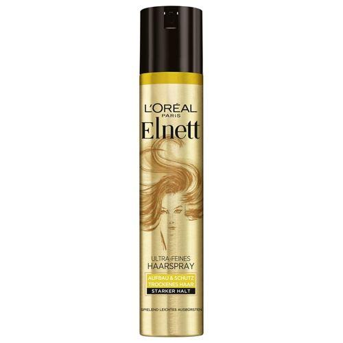 L´Oréal Paris Elnett Haarstyling Haarspray 300ml