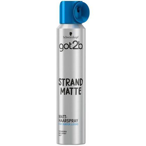 got2b Haarstyling Haare Haarspray 200ml