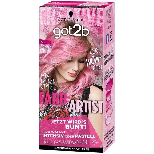 got2b Haarfarben Haare 80ml