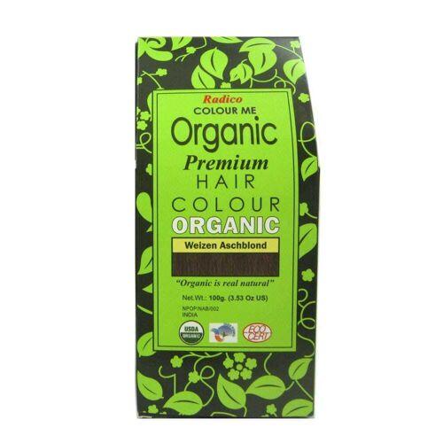 Radico Haarfarbe - Weizen Aschblond 100g