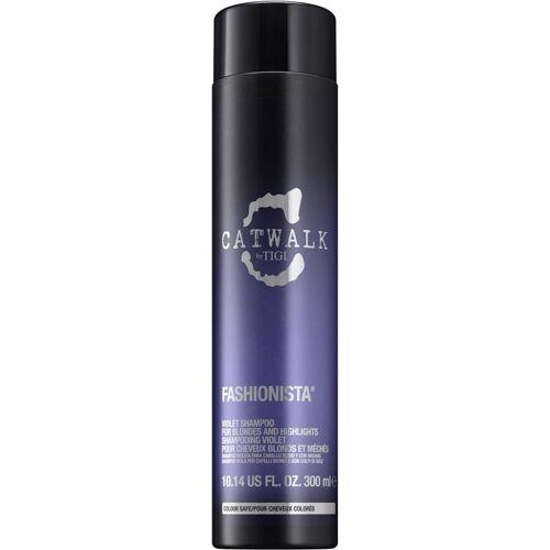 TIGI Violet Shampoo