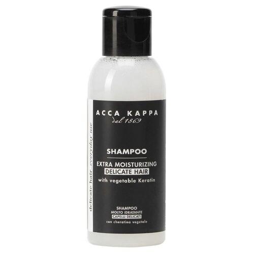 Acca Kappa Muschio Bianco White Moss Shampoo