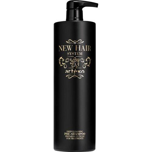 Artego Pre-Shampoo Damen