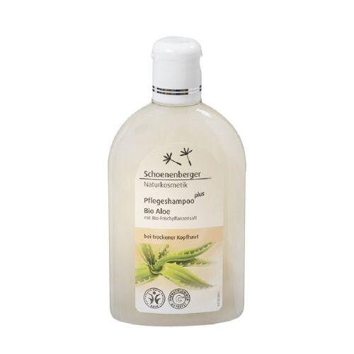 Schönenberger Shampoo plus - Aloe 250ml