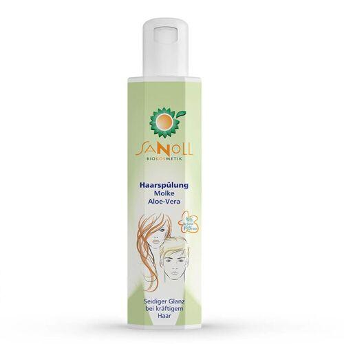 Sanoll Molke Aloe Vera - Haarspülung 200ml