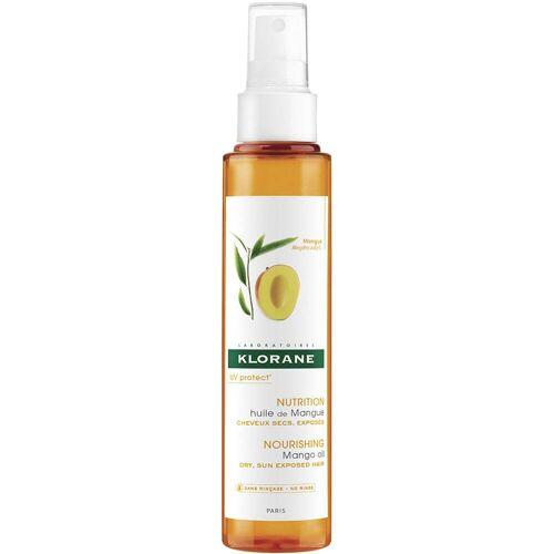 Klorane Mango-Öl