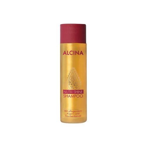 Alcina Shampoo