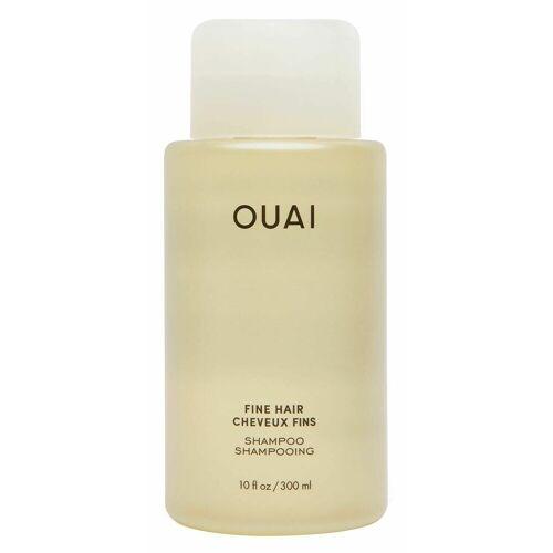 Ouai Fine Shampoo