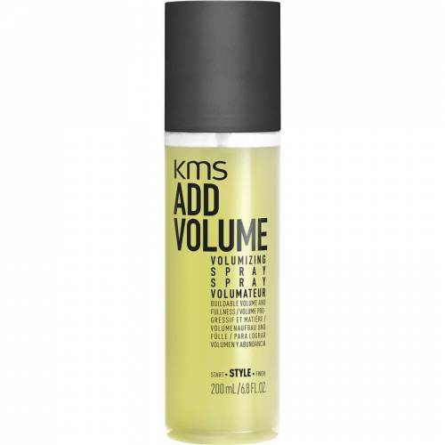KMS Volumizing Spray
