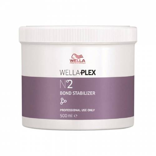Wella Bond Stabilizer No2