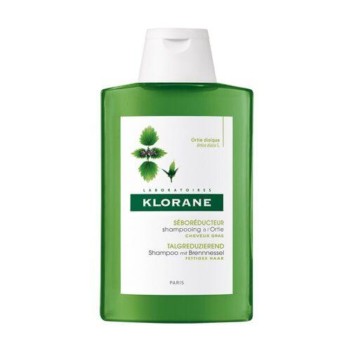 Klorane Talgreduzierend - Shampoo mit Brennnessel