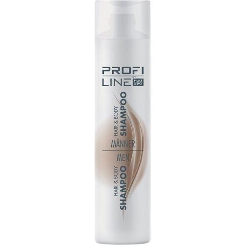 Profi Line Hair & Body Shampoo