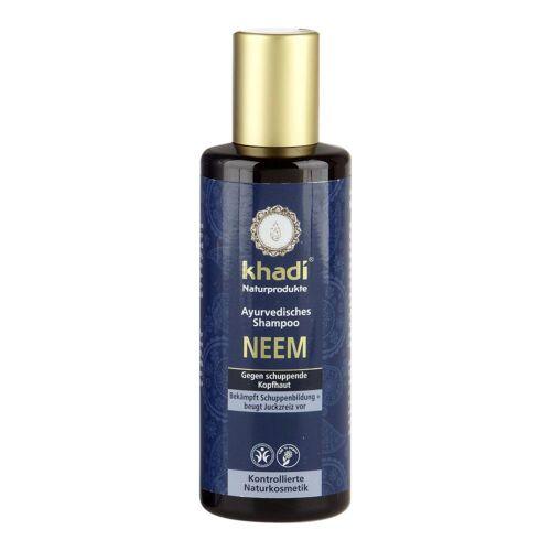 Khadi Naturkosmetik Shampoo - Neem 210ml