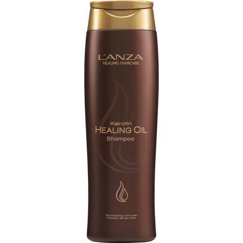 Lanza Shampoo