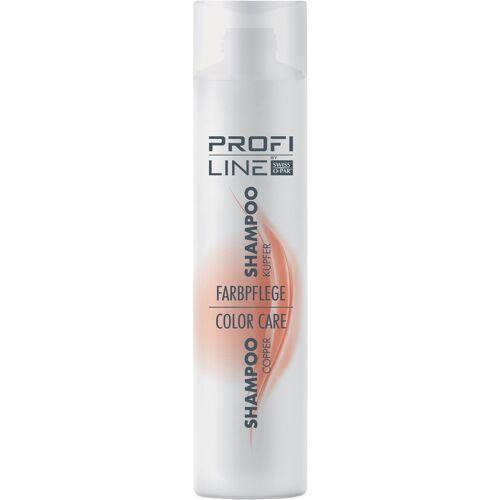 Profi Line Shampoo kupfer