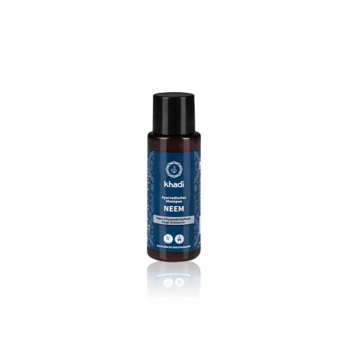 Khadi Naturkosmetik Shampoo - Neem 30ml