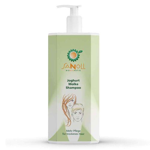 Sanoll Joghurt Molke - Shampoo 1L