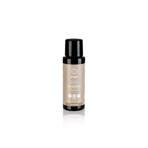Khadi Naturkosmetik Shampoo - Shikakai 30ml