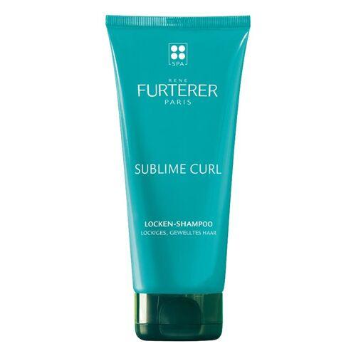 René Furterer Locken Shampoo