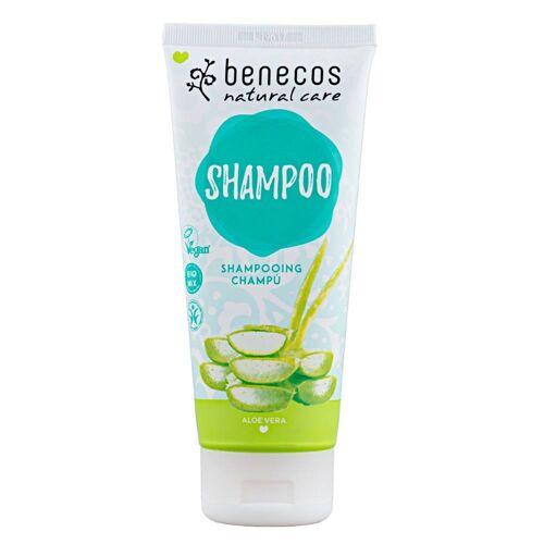 benecos Aloe Vera - Shampoo 200ml