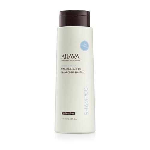 AHAVA Dead Sea Water - Mineral Shampoo 400ml