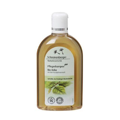 Schönenberger Shampoo plus - Birke 250ml