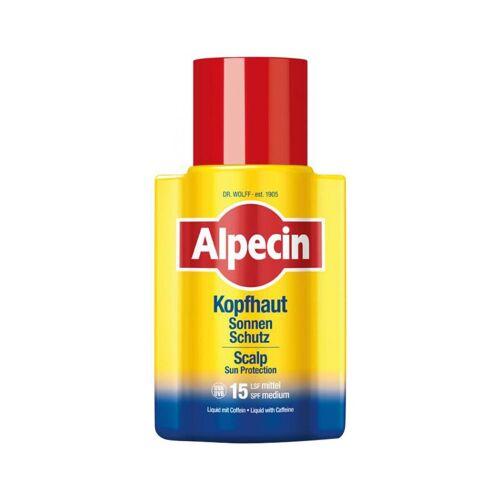 Alpecin Kopfhaut Sonnen-Schutz