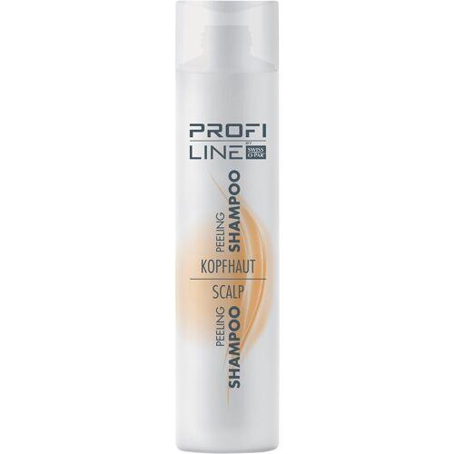 Profi Line Peeling Shampoo